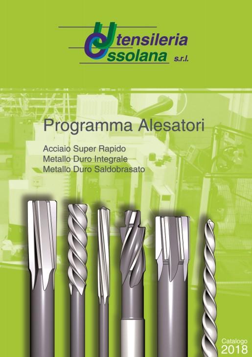 Ossolana Alesatori by KuoteX - Maurizio Gianoglio